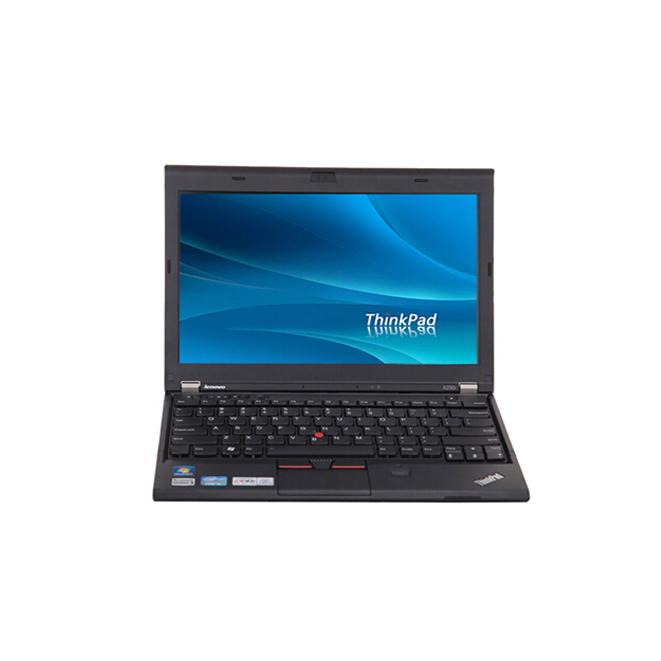 联想ThinkPad X230笔记本电脑租赁 I5处理器4G内存