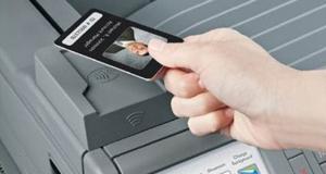 刷卡打印复印解决方案