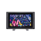 Wacom新帝22HD寸数位屏租赁DTK-2200/K0-F专业CG手绘屏绘画屏显示屏(仅展示可至闪租下单)