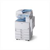 理光C3500/C4500激光多功能一体复印机租赁|彩色二手复印机租赁